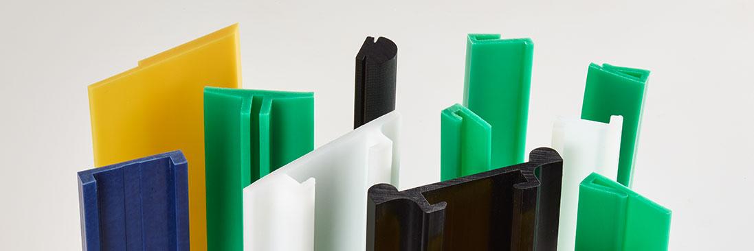 ram extrudierte kunststoffprofile von ikuform. Black Bedroom Furniture Sets. Home Design Ideas
